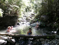 Porcelana Hot Spring